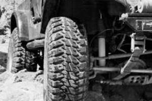 NOS Suspension Jeep Parts