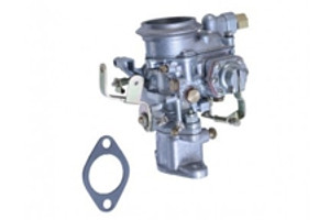 Crown Carburetor Parts
