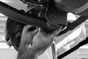 Jeep Replacement Suspension Parts