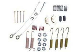 97'06 TJ Misc Brake Parts