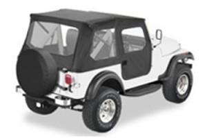Heritage Tops Jeep Parts