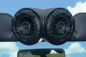 Jeep SkyPod Audio Jeep Audio Accessories