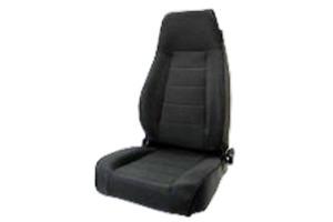 BLKMTN Parts Seats