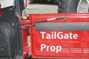 Tailgate Prop