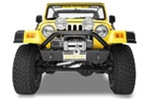 Bestop HighRock 4x4Jeep Parts