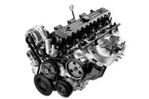 NOS-OEM Jeep Engine Parts