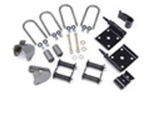Willys/CJ Replacement Suspension Parts (1941-1986)