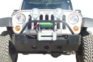 Tomken Jeep Bumpers Jeep Parts