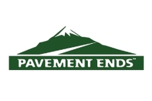 Pavement Ends™