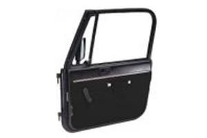 Jeep Door Glass