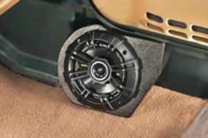 Jeep Mod Pod Audio Jeep Audio Parts