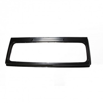 '87-'95 YJ Replacement Steel Windshield Frame