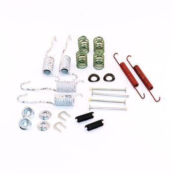 """'90-'06 YJ/TJ 9"""" Rear Drum Brake Hardware Kit (Both Sides)"""