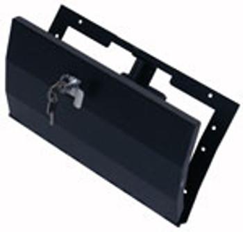 '97-'06 TJ/LJ Security Glove Box