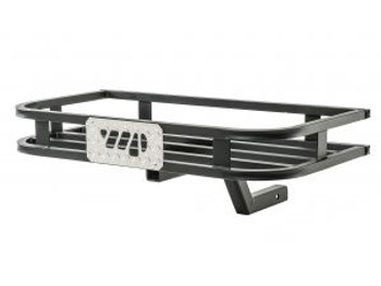 """Universal 36"""" (8""""h) Cargo Rack for 2"""" Receiver"""