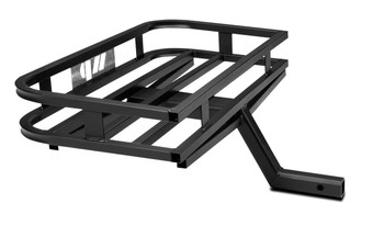 """Universal 46"""" (8""""h) Cargo Rack for 2"""" Receiver"""