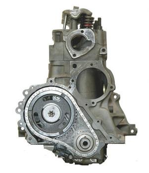 '83-'02 CJ YJ TJ Reman. 2.5L 4cyl Long Block Motor