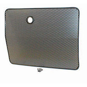 '87-'95 YJ Grill Screen (Black)
