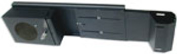 '76-'06 CJ/YJ/TJ/LJ Single Compartment Overhead Security Console