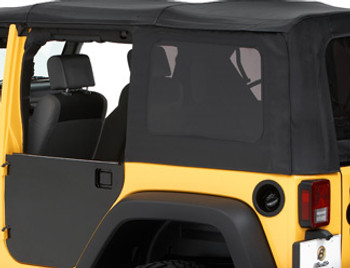 '07-Current JK Element Rear Upper Doors