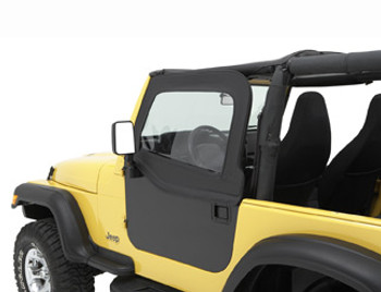 '97-'06 TJ/LJ Element Upper Doors