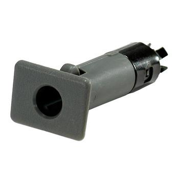 '87-'06 YJ/TJ/LJ Half Door Pin Insert (Gray)