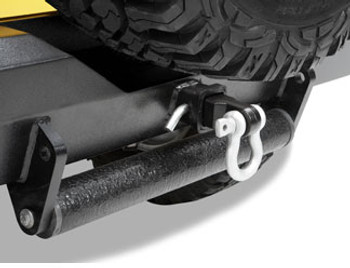 """HighRock 4X4 2"""" Receiver Recovery Hitch"""