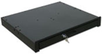 '76-'06 CJ/YJ/TJ/LJ Full Length Underseat Security Drawer