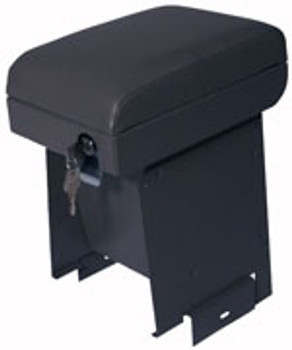 '07-'10 JK Security Console Insert
