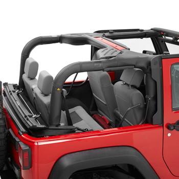 '07-Current Jeep Wrangler JK Supertop NX