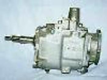 T-176 Rebuilt Transmission