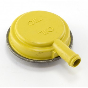 '72-'81 CJ V8 Oil Filler Cap