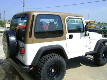 Used Jeep Hard Tops – CBJeep