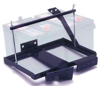 '91-'95 YJ Dual Battery Tray