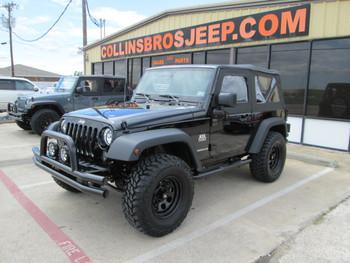 SOLD 2014 Jeep Wrangler Sport Stock# 314414