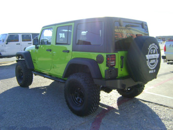 SOLD 2013 Jeep Wrangler Unlimited Sport Stock# 559498
