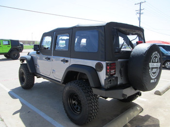 SOLD 2013 Jeep Wrangler Unlimited Sport Stock# 639007
