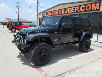 SOLD 2013 Jeep Wrangler Unlimited Rubicon Stock# 694713