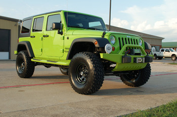 SOLD 2012 Jeep Wrangler Unlimited Sport Stock# 235262