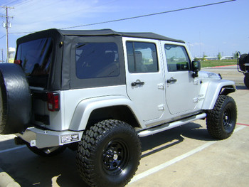 SOLD 2012 Jeep Wrangler Unlimited Sport Stock# 136681