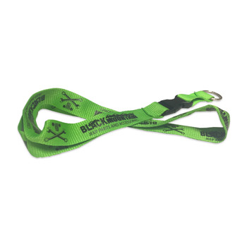 Black Mountain Lanyard