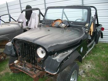 Parts Jeep-143387