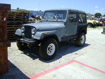 Parts Jeep-027675