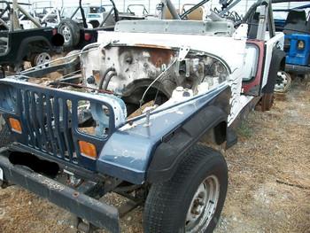 Parts Jeep-128354