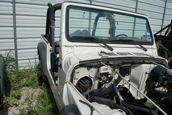 Parts Jeep-402622