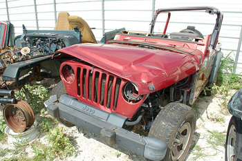 Parts Jeep-725751