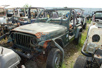 Parts Jeep-711484