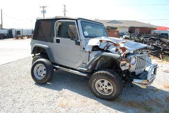 Parts Jeep-472016