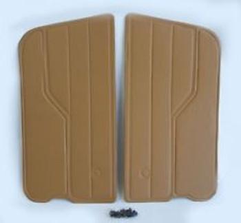 '87-'95 YJ Spice Hard Door Panels (Pair)