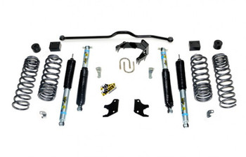 "AEV JKU DualSport XT 2.5"" Suspension Lift Kit"